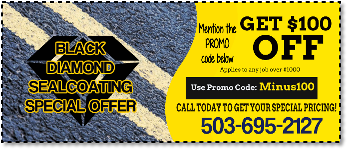 sealcoating coupon