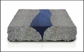 pavement crack repair
